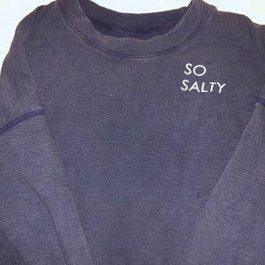 So Salty